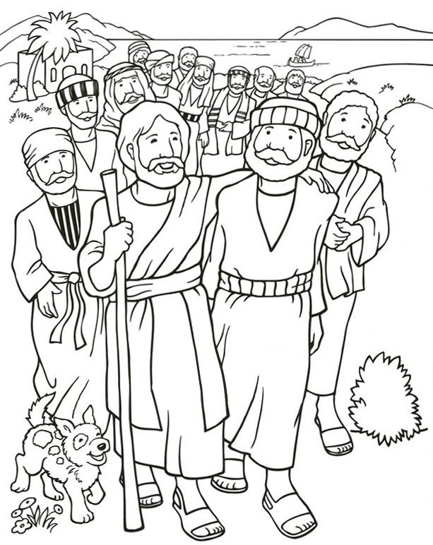 20 ideen für jesus ausmalbilder  beste wohnkultur