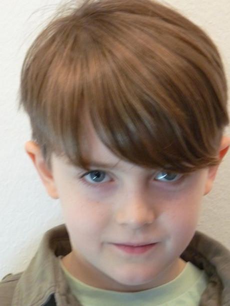 Jungen Haarschnitt Kurz  Haarschnitt junge