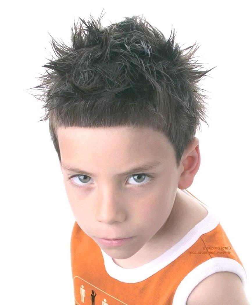 Jungen Haarschnitt Kurz  Jungen Frisuren Kurz Kurze Haare