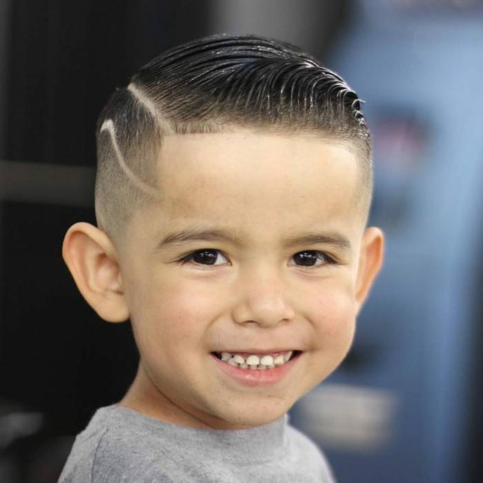 Die 20 Besten Ideen Für Jungen Haarschnitt Undercut