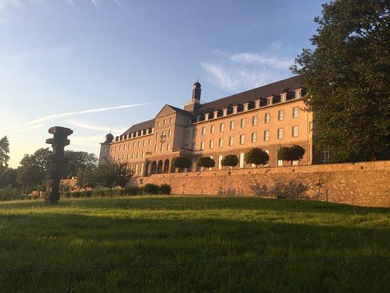 Kardinal Schulte Haus Bensberg  KARDINAL SCHULTE HAUS Germany Bergisch Gladbach