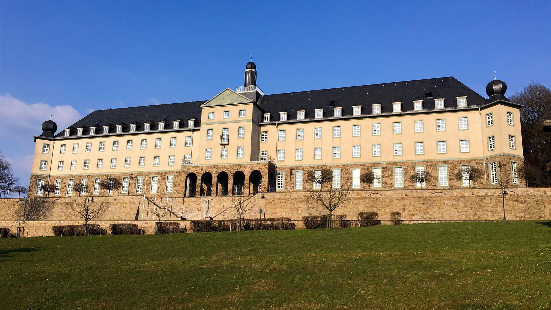 Kardinal Schulte Haus Bensberg  Erzbischöfliches Berufskolleg Köln