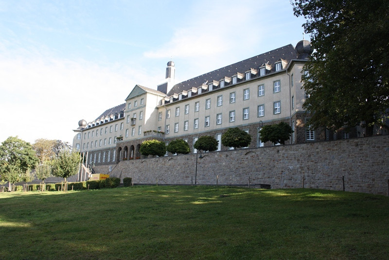 Kardinal Schulte Haus Bensberg  Kardinal Schulte Haus Bergisch Gladbach – Startseite