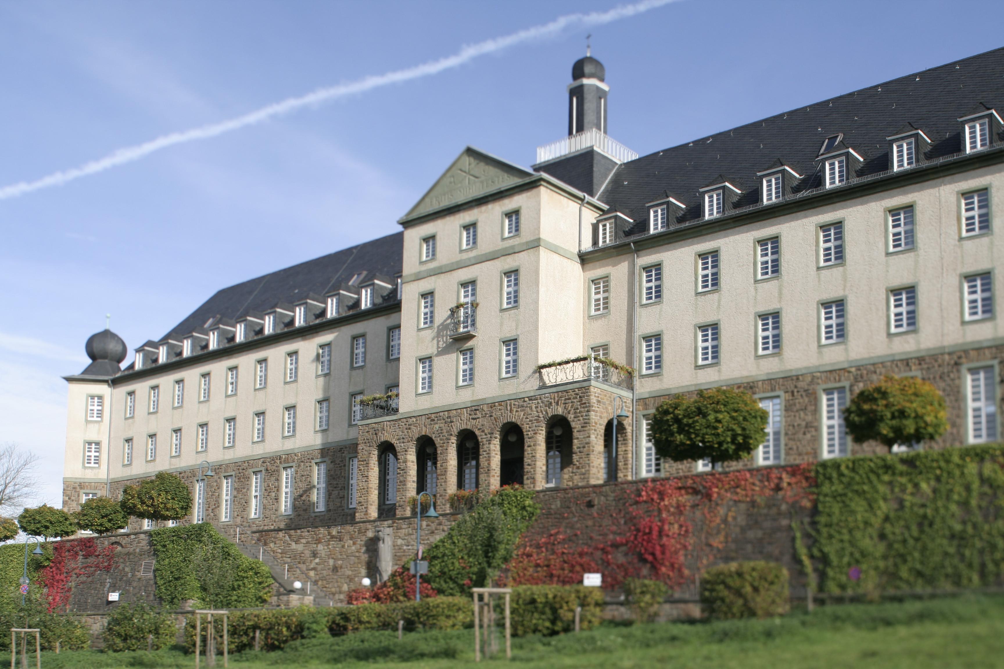 Kardinal Schulte Haus Bensberg  Veranstaltungen AUC