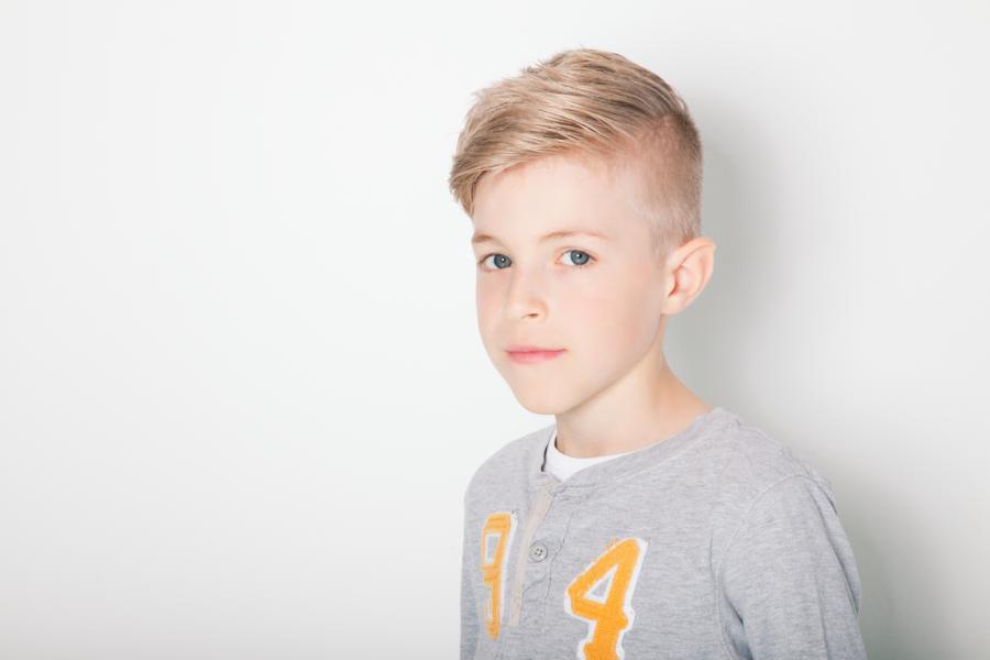 Kinder Haarschnitt Jungs  Haarschnitt Kinder Jungen Haarfarben Trend 2016