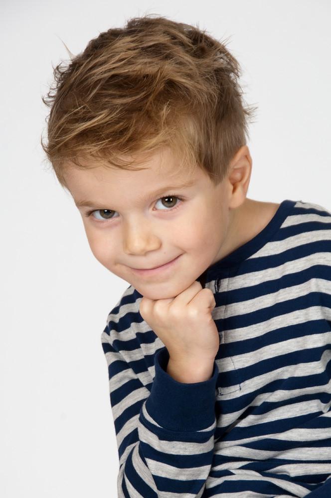 Kinder Haarschnitt Jungs  Fotos Jungen Frisuren Frisuren im Frisurenkatalog