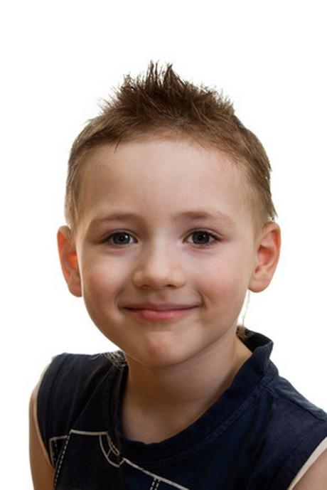 Kinder Haarschnitt Jungs  Frisuren jungen kinder