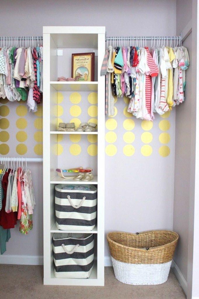 Kindergarderobe Diy  26 IKEA Hacks für Ihre Ikea Garderobe DIY Möbel ZENIDEEN