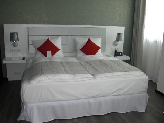 die besten ideen f r king size bett beste wohnkultur. Black Bedroom Furniture Sets. Home Design Ideas