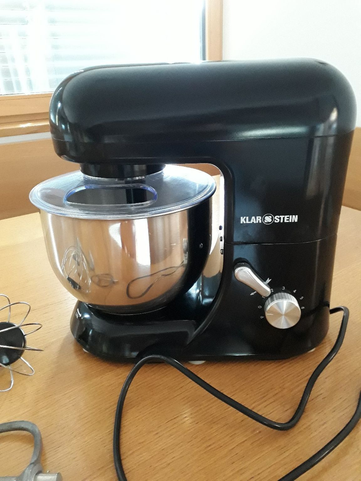 Klarstein Küchenmaschine  Klarstein Kuchenmaschine gebraucht kaufen 3 St bis