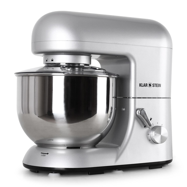 Klarstein Küchenmaschine  Klarstein TK1 Bella Küchenmaschine
