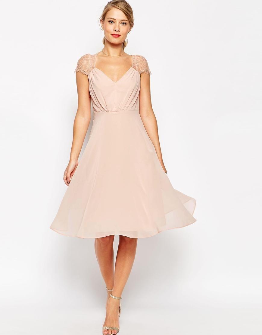 Kleider Für Hochzeit Gast  Für Hochzeit Gast