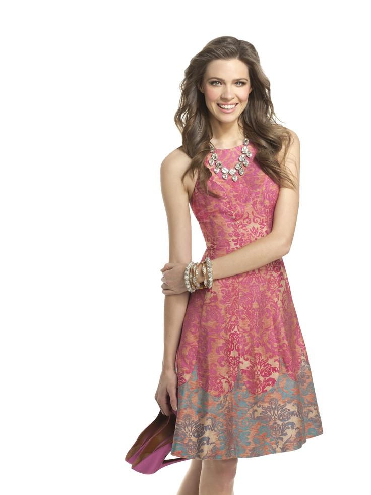 Kleider Hochzeit Gast  kleider hochzeit gast 5 besten damenmode abendkleider