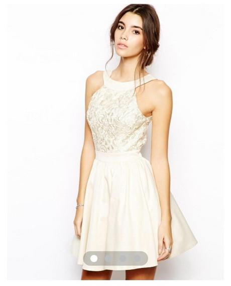 Kleider Hochzeit Gast  Weißes kleid hochzeit gast