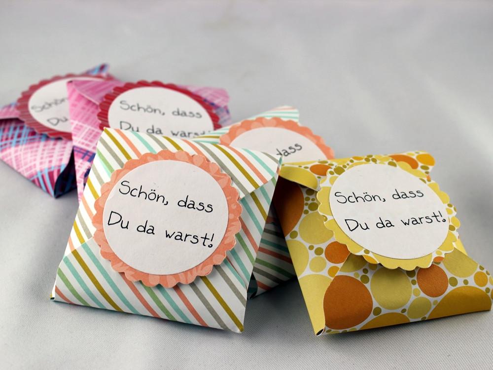 Kleine Geschenke  kleine geschenke valentinstag