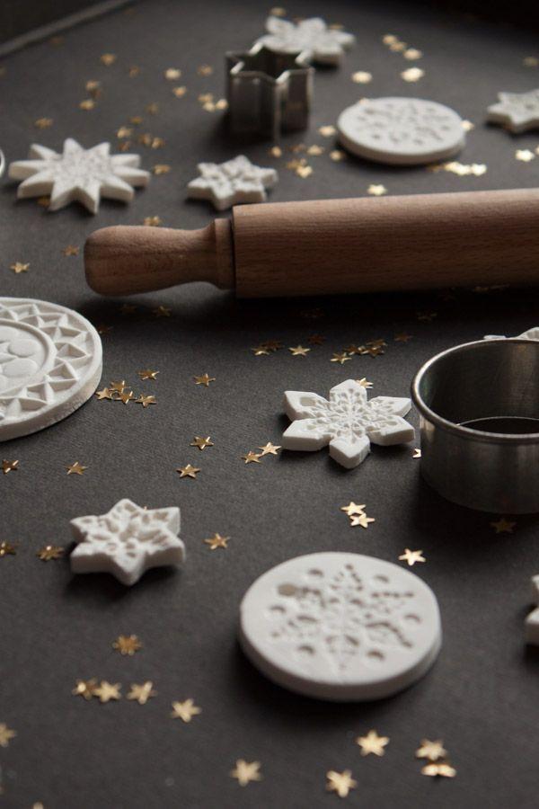 Kleine Geschenke Für Senioren  Pin auf Porzellan Teig gestalten