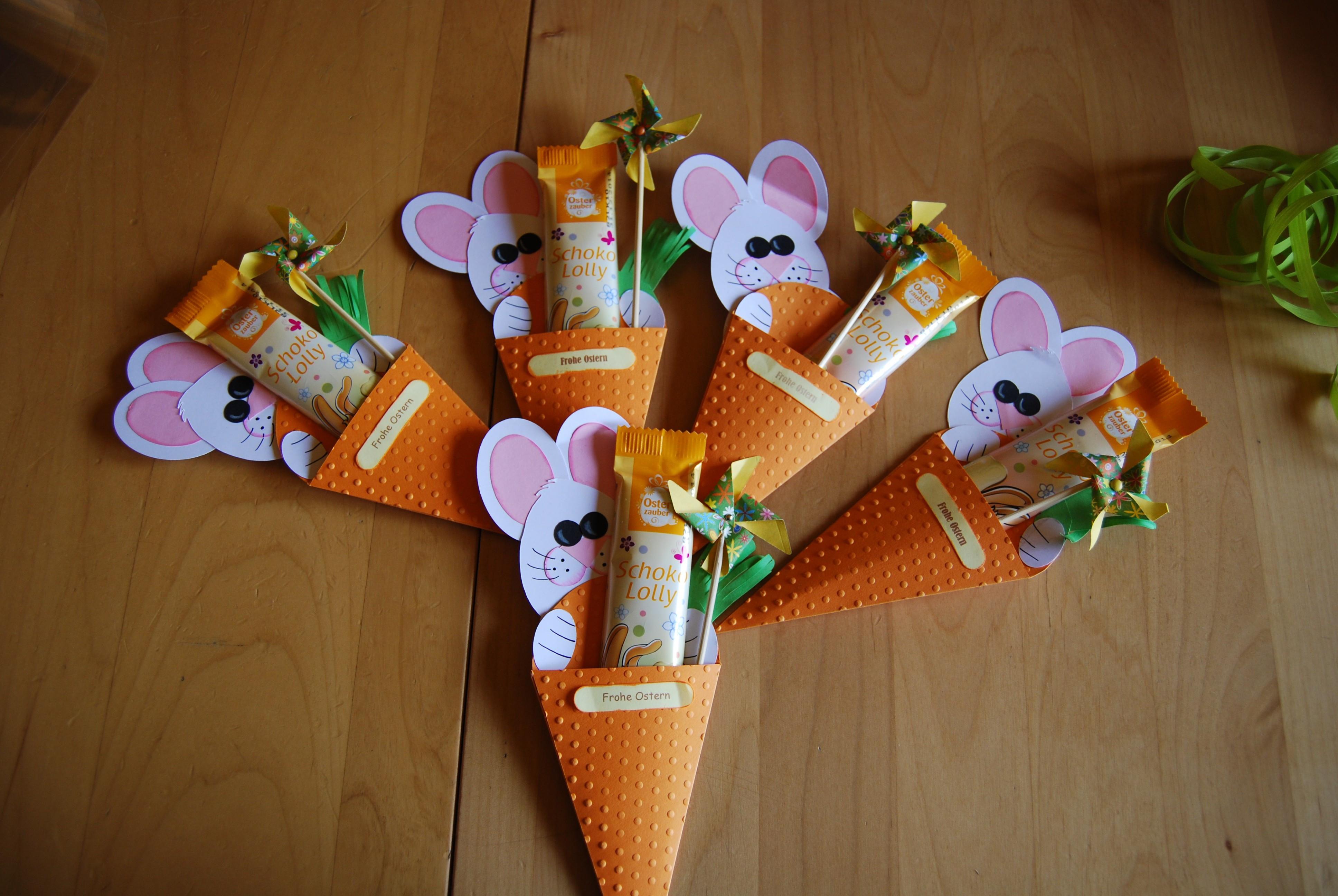 Kleine Geschenke Für Senioren  Ostergeschenke Selber Machen