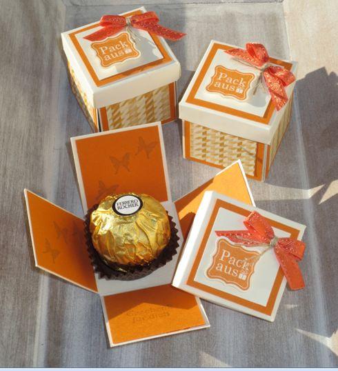 Kleine Geschenke Für Senioren  Die besten 17 Ideen zu Kleines Dankeschön Geschenk auf