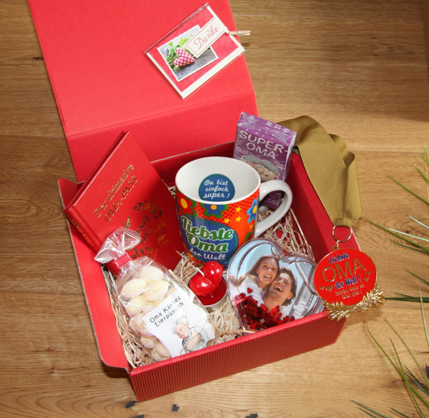 Kleine Geschenke Für Senioren  Die 20 Besten Ideen Für Kleine Geschenke Für Senioren