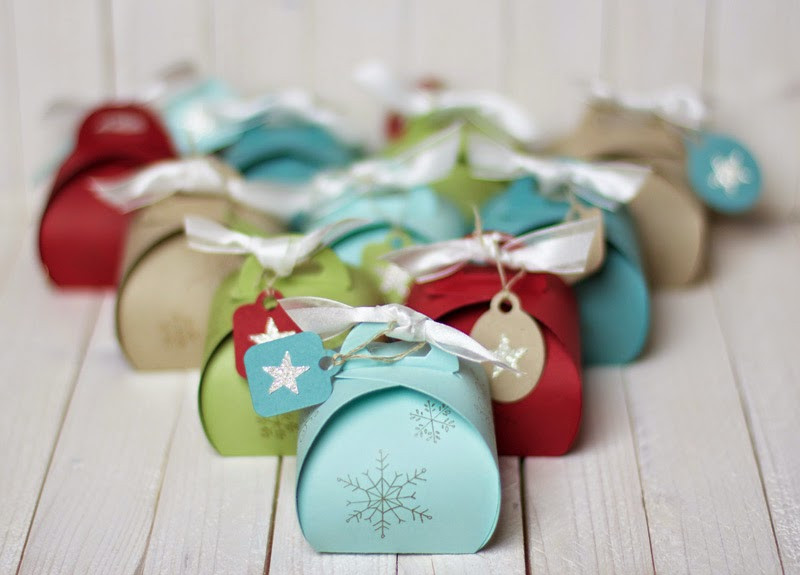 20 Ideen Für Kleine Geschenke Selbst Gemacht