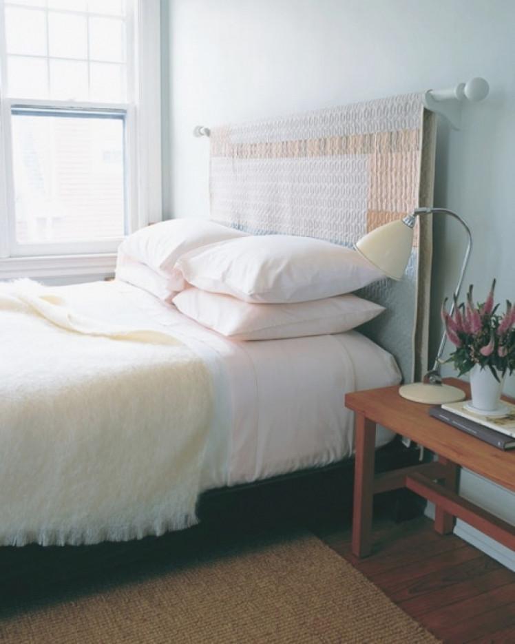 Kopfteil Bett Diy  Kopfteil Bett Diy