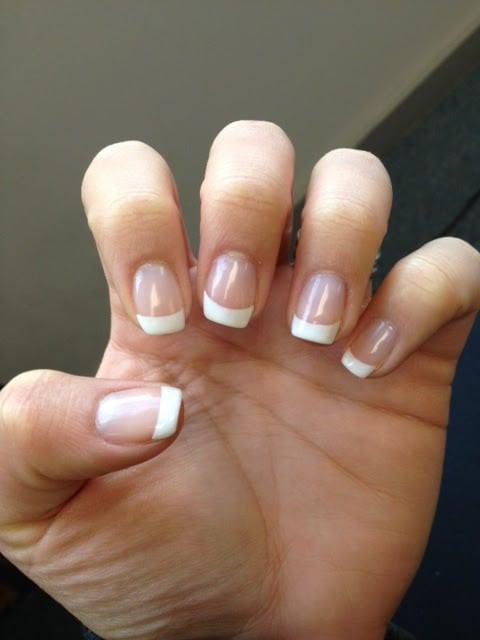 Kosten Maniküre  Elegant Nails Nail Salons W 87th St Pkwy Lenexa
