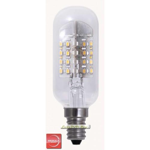 Led Lampen E14  LED lampen E14 buislamp DIMBAAR 4 3 Watt helder