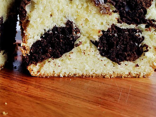Leoparden Kuchen Rezept  Leoparden Kuchen backen so geht s