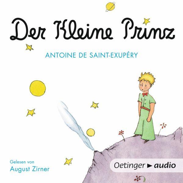 Lesung Hochzeit Der Kleine Prinz  Der kleine Prinz MP3 Download von Antoine de Saint