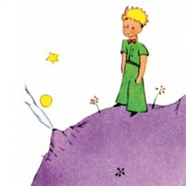 Lesung Hochzeit Der Kleine Prinz  Weihnachtslesung Der kleine Prinz Von Antoine de Saint