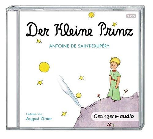 Lesung Hochzeit Der Kleine Prinz  Der kleine Prinz 2CD Ungekürzte Lesung mit Musik 106