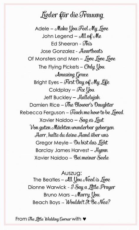 Lieder Zur Hochzeit Kirche  Geburt Danksagung Text Dankeskarten Baby Download