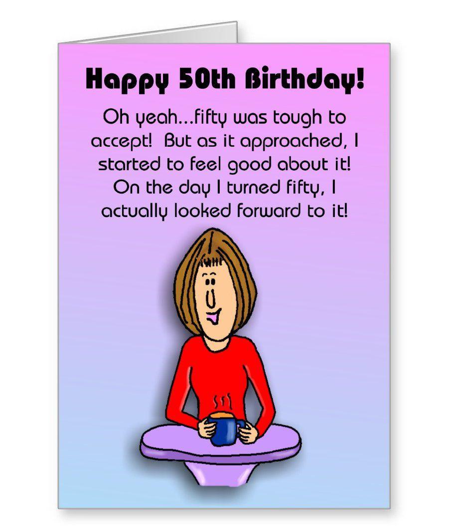 Lustige Geburtstagskarten Kostenlos  Lustige Geburtstagskarten Zum 50 Zum Ausdrucken