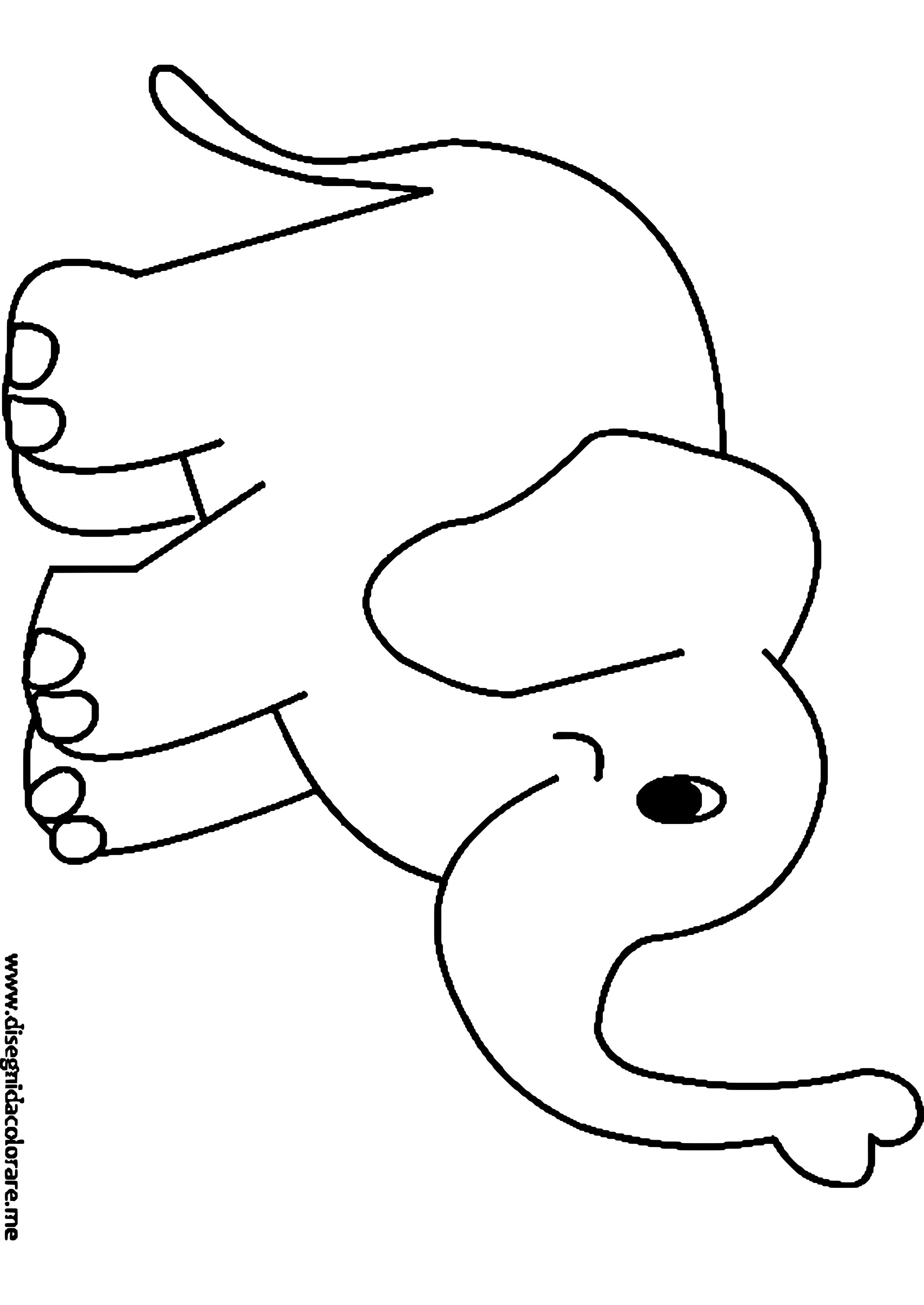 Die Besten Malvorlagen Elefant Beste Wohnkultur Bastelideen