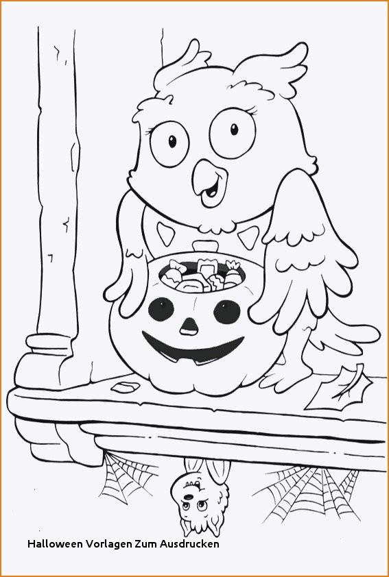 Malvorlagen Halloween  Kostenlose Halloween Malvorlagen Fur Kinder shenouda