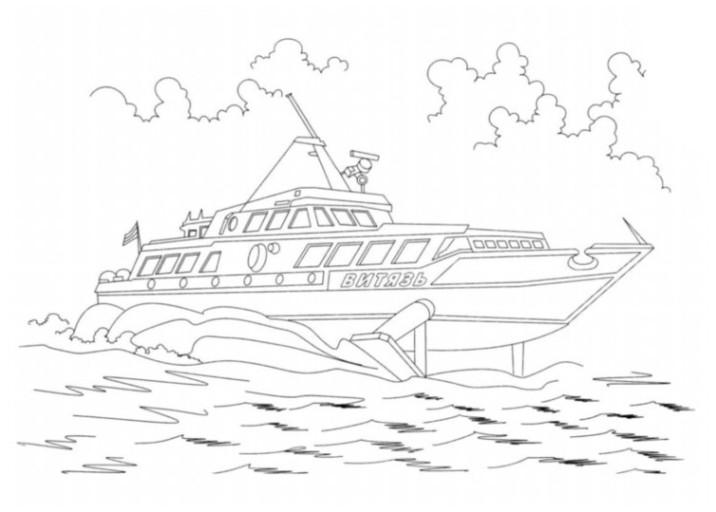 top 20 malvorlagen schiffe  beste wohnkultur bastelideen