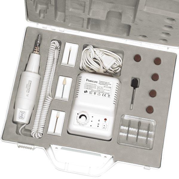 Maniküre-Pediküre-Gerät  Bausch Profi Power Maniküre und Pediküre Gerät