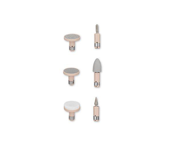 Maniküre-Pediküre-Gerät  Maniküre Pediküre Gerät von Tchibo für 7 99 € ansehen