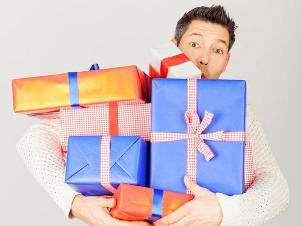 Männer Geschenke Weihnachten  Geschenke für Männer zu Weihnachten Intouch line