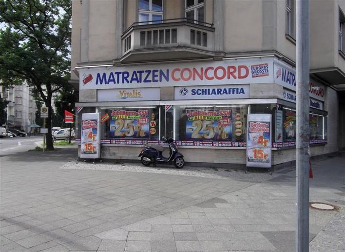 Matratzen Concord Lübeck  Furchterregend Matratzen Concord Lübeck öffnungszeiten