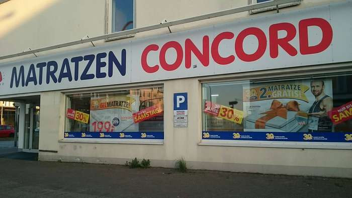 Matratzen Concord Lübeck  Bilder und Fotos zu Matratzen Concord GmbH in Lübeck