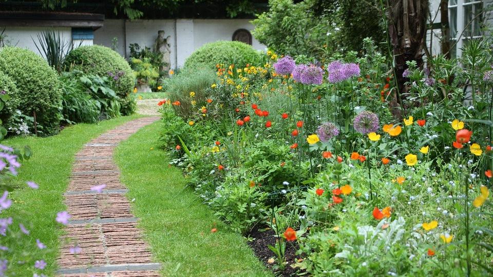 Mdr Garten  Die MDR Garten Vorschau