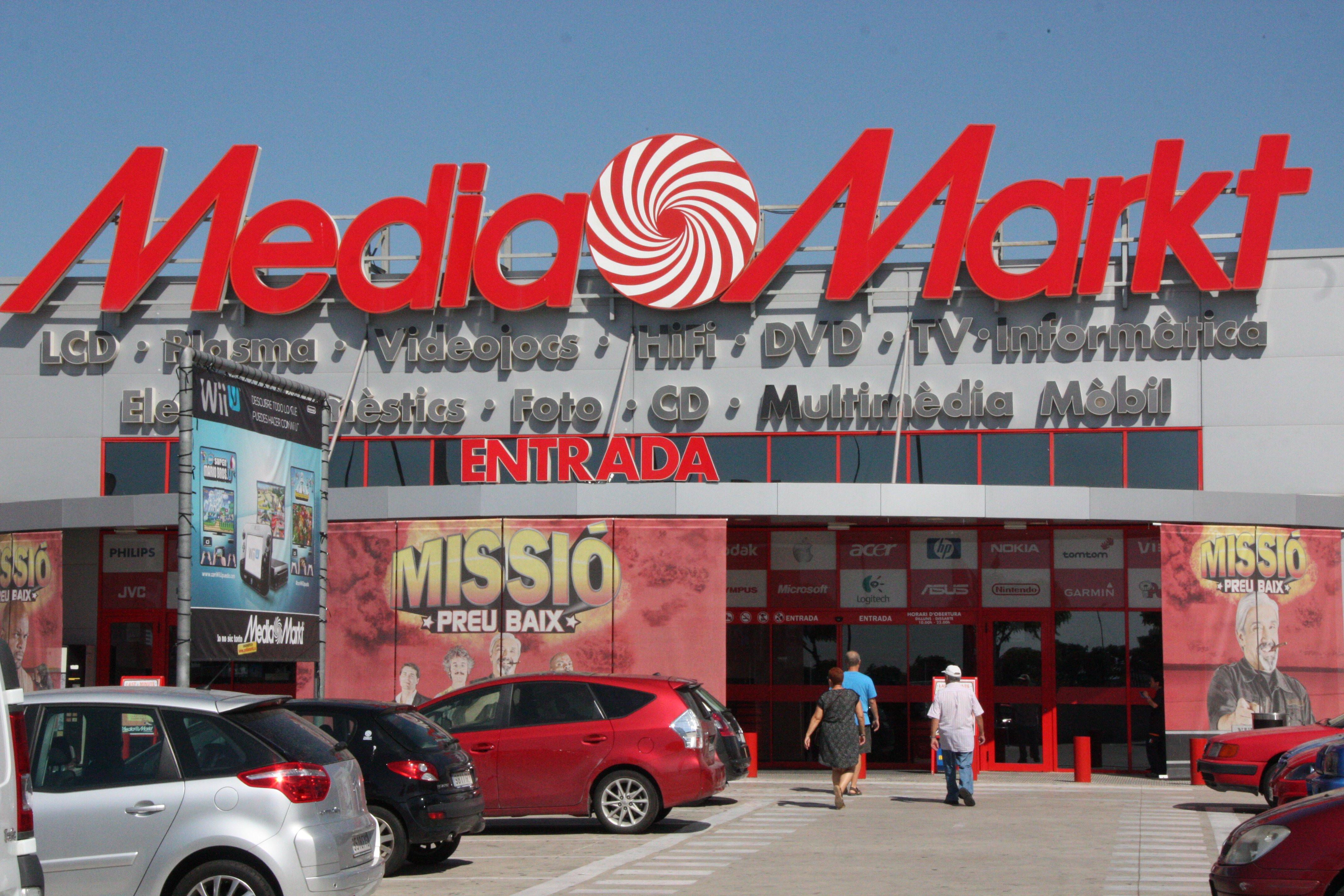 Media Markt Club Geschenke