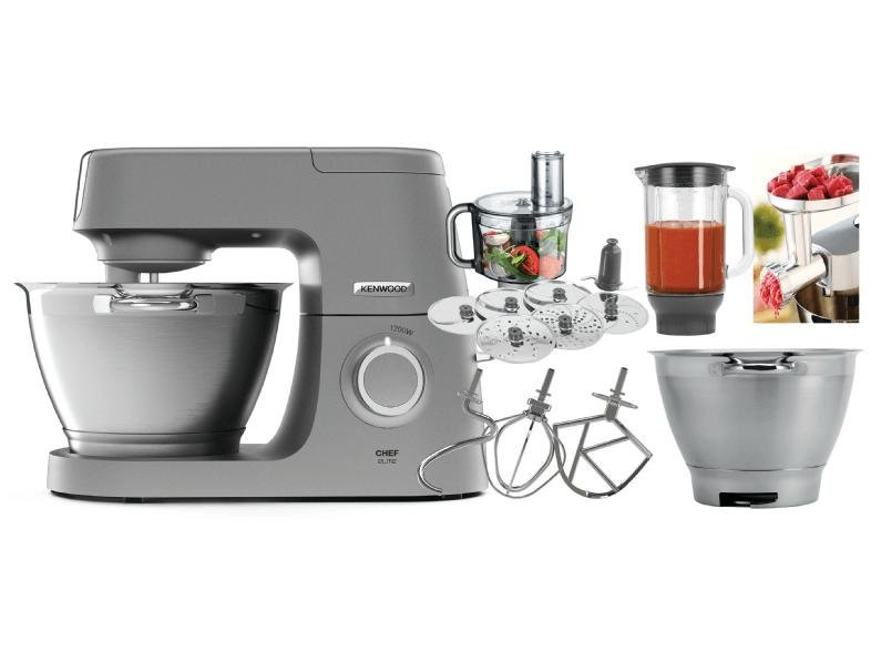 Küchenmaschine Media Markt 2021