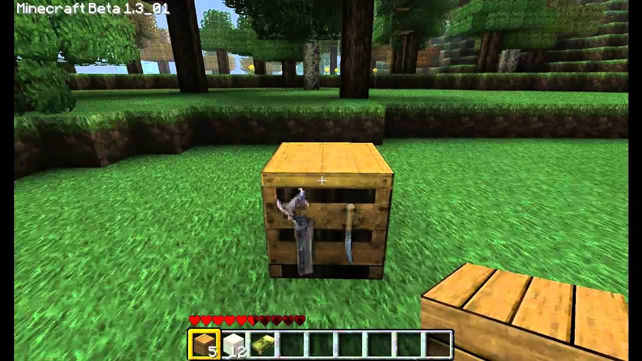 Minecraft Bett Bauen  Minecraft Bett Bauen myappsforpc
