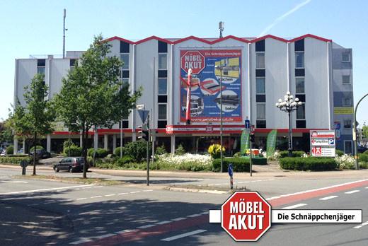 Möbel Akut Bielefeld  Möbel AKUT Günstige Polstermöbel Ledersofas Sofas