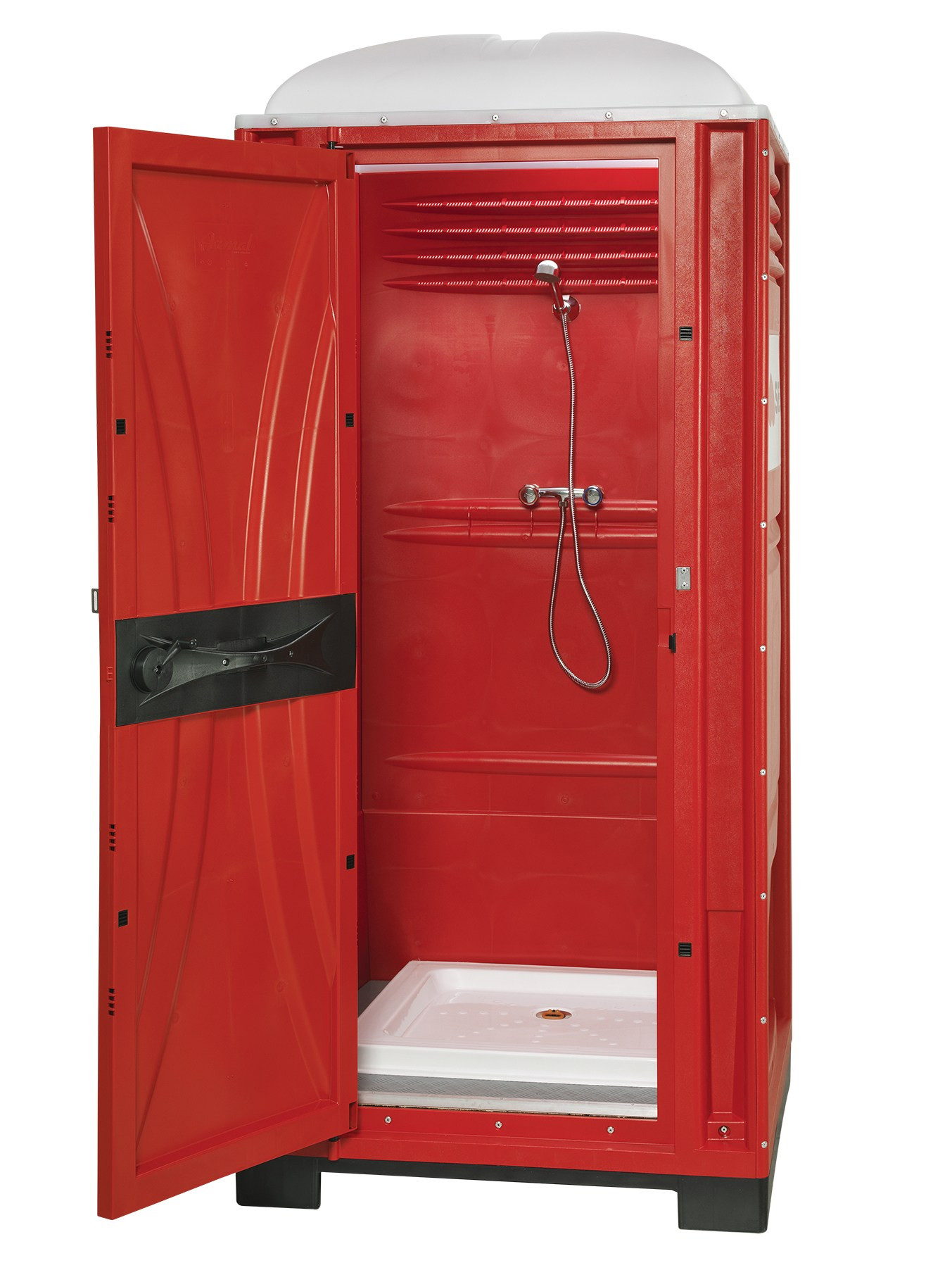 Mobile Dusche  Mobile Dusche SHOWER BOX by SEBACH