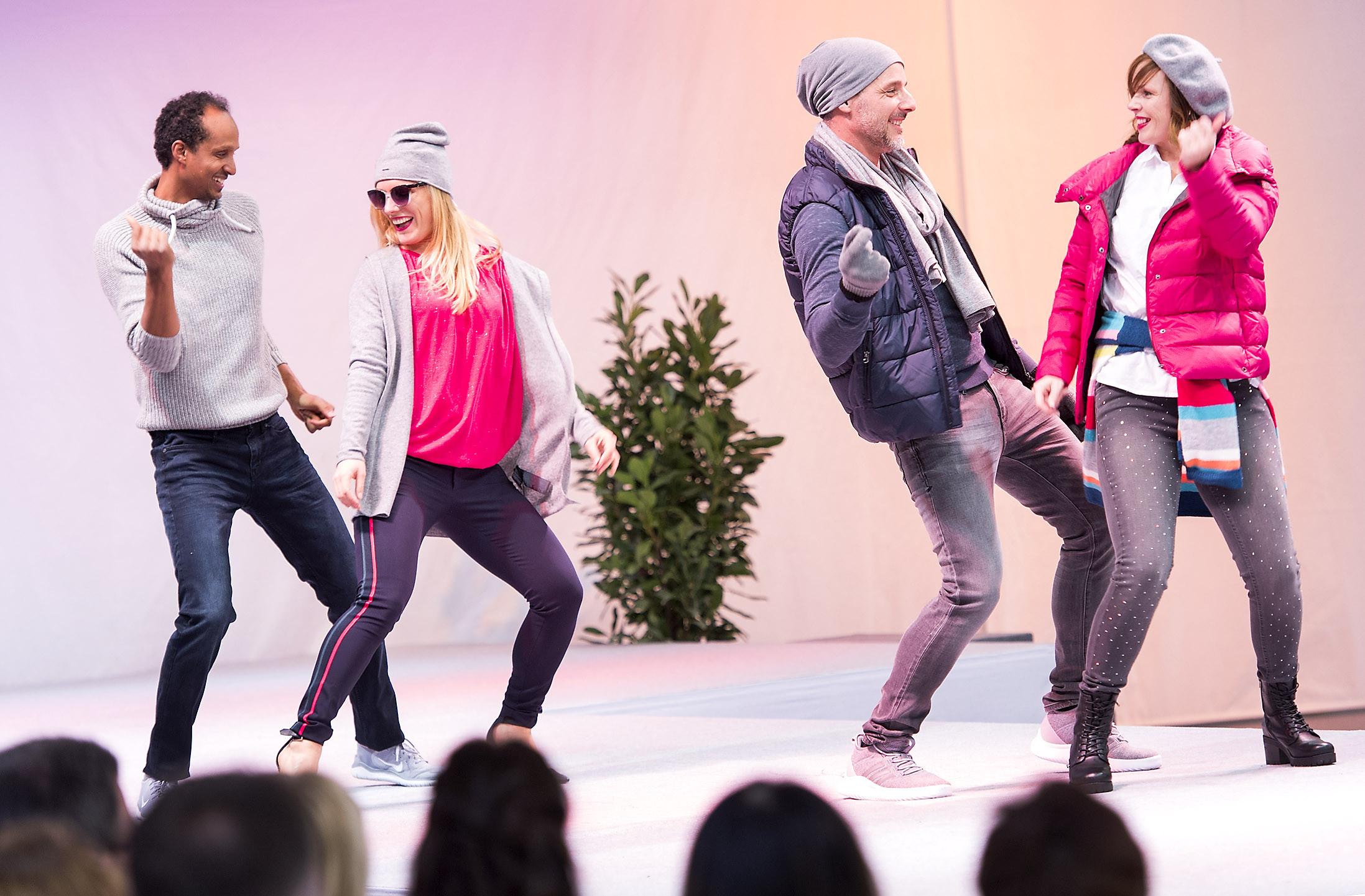 Mode Heim Handwerk 2019  Abschlussbericht NRWs größte Verbrauchermesse Mode Heim