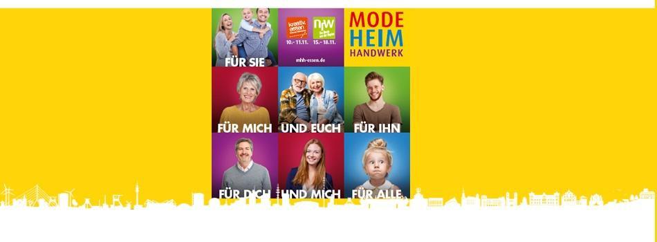 Mode Heim Handwerk 2019  Tickets & Eintrittskarten online kaufen