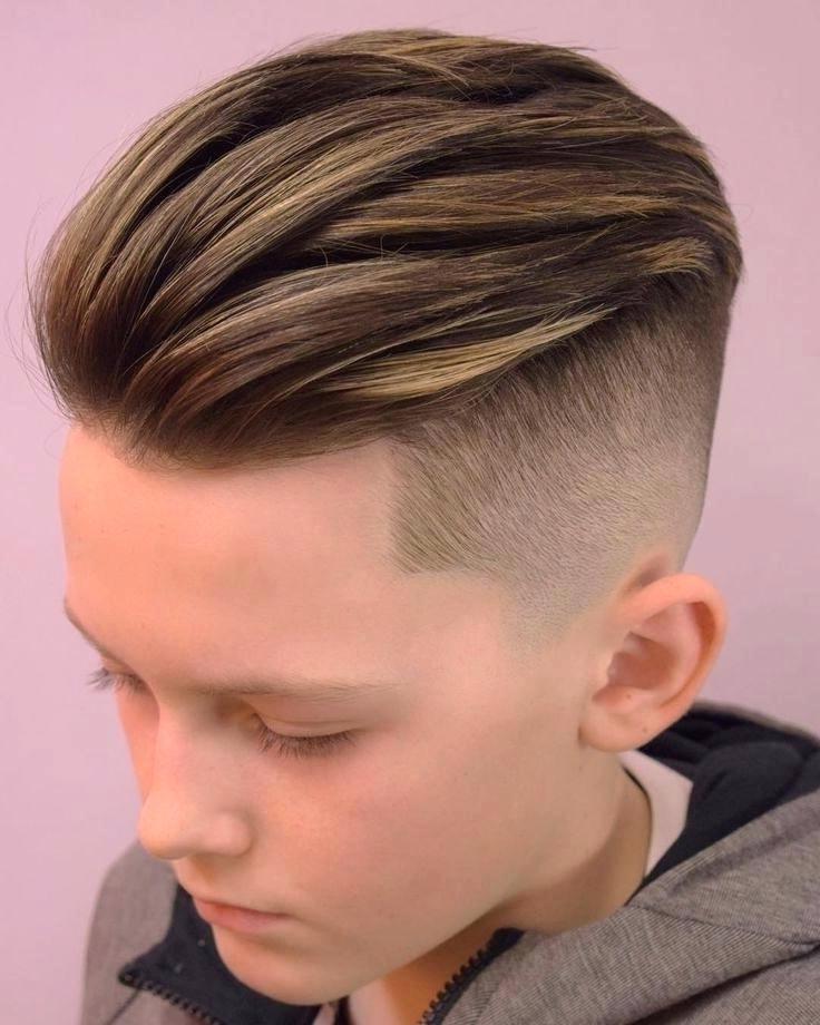 Die Besten Moderne Jungs Frisuren - Beste Wohnkultur